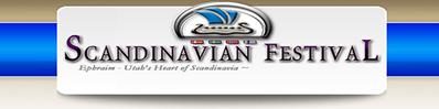Scandinavian Festival Logo